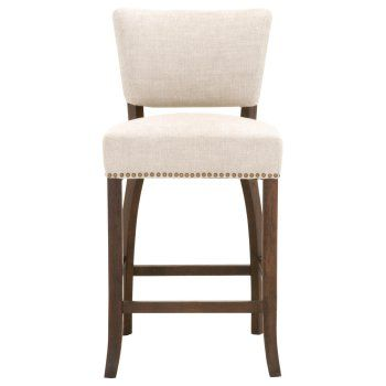 Counter Stools Upholstered Bar, Orient Express Furniture Counter Stools