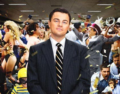 14 Lessons We Can All Learn From The Wolf Of Wall Street