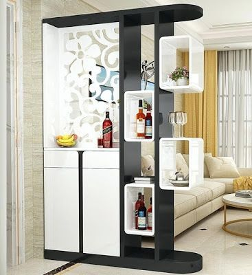 These Are Innovative And Creative Room Divider Ideas That Will
