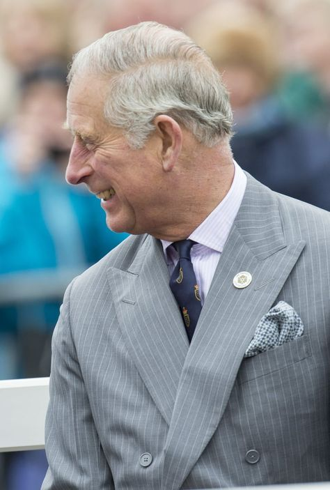 Watch Prince Charles Pay Tribute to Prince Philip