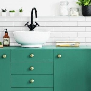 Pearl Hexagon Sticktiles Peel Stick Backsplash Roommates Peel Stick Backsplash Kitchen Design Diy Diy Countertops