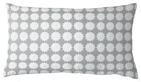 Darro Lumbar Pillow - AphroChic | Modern Soulful Style