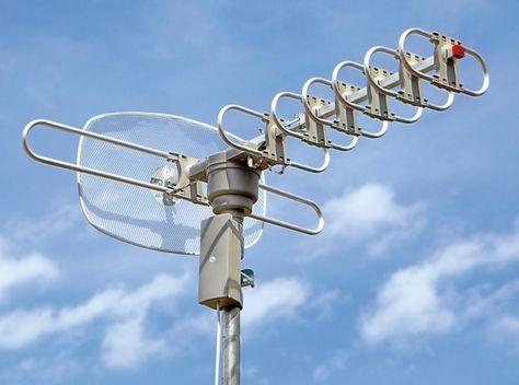 Boost Tv Antenna Signal Aluminum Foil