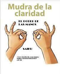 Mudras Y Su Significado En Español Búsqueda De Google Mudras Meditación Yoga Yoga Kundalini