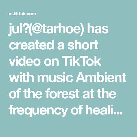 jul🔮(@tarhoe) has created a short video on TikTok with music Ambient of the forest at the frequency of healing(864157). i hope you guys like the new tablecloth! #tarot #tarotreader #tarotreading #GreenScreenScan #TortillaTrend #manifestation #soulmate #twinflame #foryou