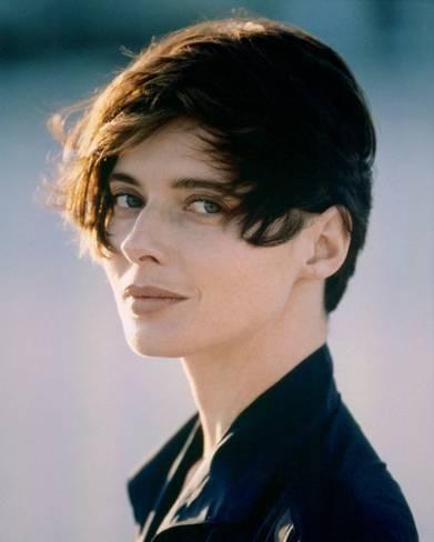 Isabella Rossellini  dieulois