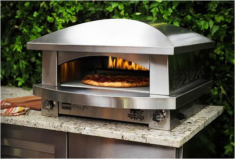 Fire Pizza Oven By Kalamazoo