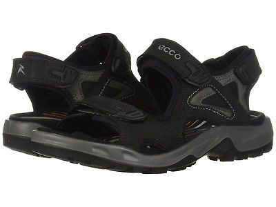 eBay Sponsored) Ecco Men's Offroad Sz US 14 M EU 48 Black