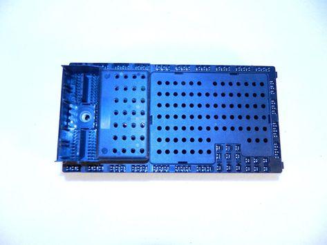 2001 volvo v70 s60 s80 xc70 rear fuse box 9452773 9452772 #volvo