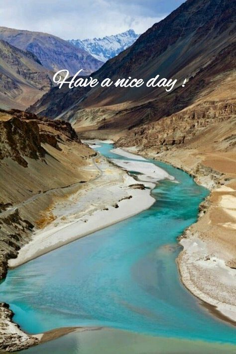 Good Morning Ladakh India India Travel Travel