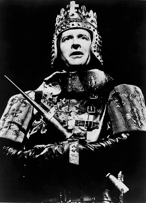 New York Times: Feb. 24, 2015 - Obituary: Alan Howard, actor with Royal Shakespeare Company, dies at 77