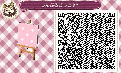 Bed Qr Animal Crossing Qr Qr Codes Animals Qr Codes Animal Crossing