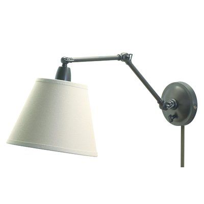 Longshore Tides Sidney Swing Arm Lamp Swing Arm Wall Lamps Swing Arm Wall Light Wall Sconce Lighting