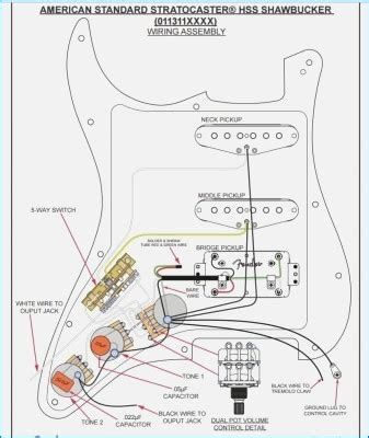 American Series Strat Wiring Diagram from i.pinimg.com