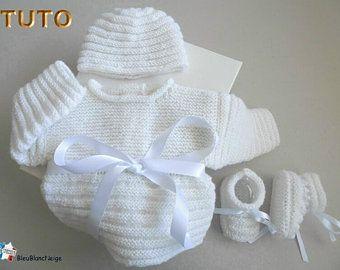 Pin En Knitting Babies