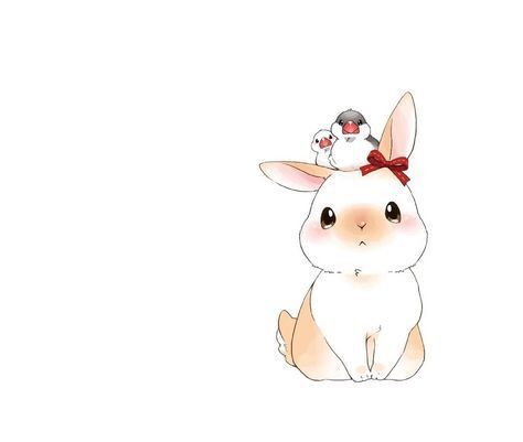 Pin By Evonne On Illustrate Cute Animal Illustration Cute Animal Drawings Cute Kawaii Animals