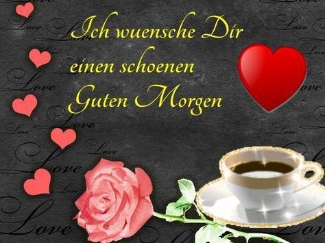 Dreamiesde Guten Morgen Schatz Bilder Guten Morgen