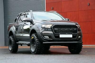 Details About 2017 Ford Ranger Seeker Raptor 3 2 Auto Or Manual