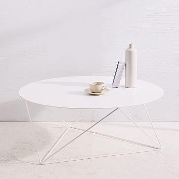 Amigo Modern Octahedron Coffee Table Table Modern Coffee Tables