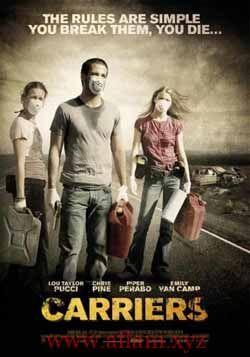 مشاهدة فيلم Carriers 2009 مترجم Chris Pine Movies Carriers Film