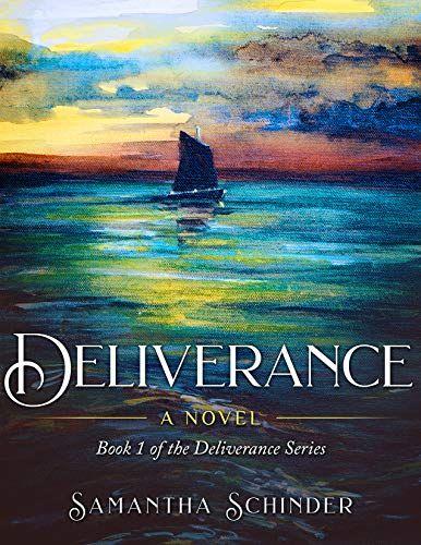 Amy Proebstel recommends Deliverance: A Novel (The Deliverance