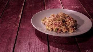 Pin En Cuines Marc Riba Salat