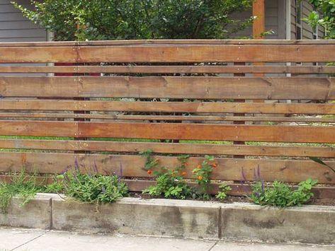 Recinzioni Giardino Modena Carpi Prezzi Preventivi Installazione