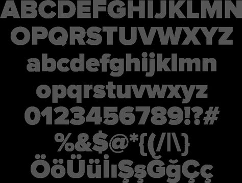 List of Pinterest proxima nova font free pictures & Pinterest