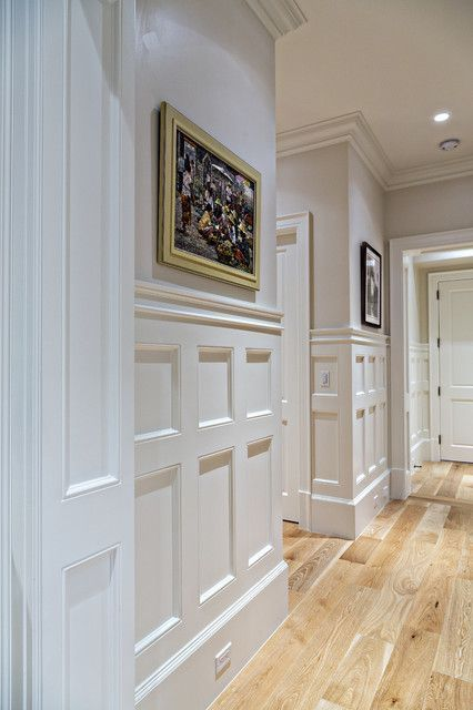 15 Superb Wainscoting Interior Hallway Ideas Ideas Wainscoting