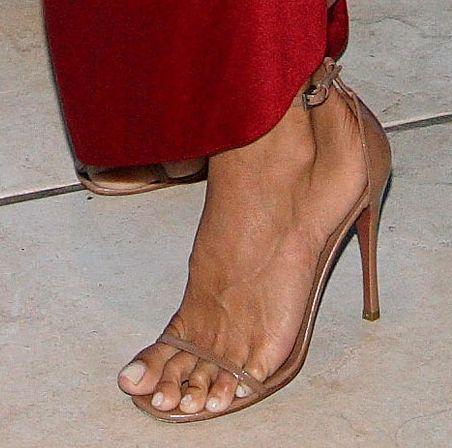 Feet pamela anderson Top 10