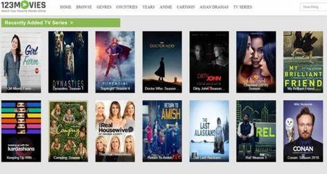 12 Best Putlocker Alternatives to watch movies and TV shows online free
