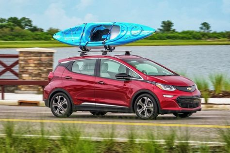 Chevrolet Bolt Ev 2020 Review And Specs With Images Chevy Bolt Chevy Car