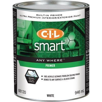 Cil Smart3 Cil Smart3 Anywhere Primer Quart 5113848