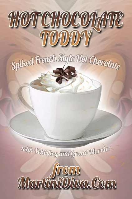 Enjoy National Hotchocolateday Like The French Do But With My American Twist The Spiked Hotchocolate To Hot Chocolate Craft Cocktail Recipe Chocolate Day