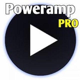 تحميل تطبيق Poweramp Music Player Pro v3_build 822 (Full