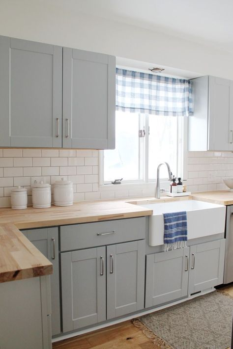 The Simplest And Easiest Diy Kitchen Remodel That Will Not Cost You A Lot - Crafts Zen