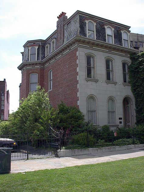 City House Doented As The Oldest Surviving Building In