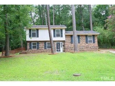 NORTH CAROLINA - Durham Home for Sale #ownerwillcarry As Is Deal