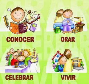 Parroquia De Nuestra Señora Del Recuerdo Empezar Con Buen Pie A Los Padres De Los Niños De Catequesis Infantil En 2020 Catequesis Temas De Catequesis Catequista