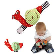 Cute Newborn Baby Rattle Toy Soft Infant Plush Hand Bells Kids Educational Development Toys Cartoon Snail In 2020 Baby Sensory Toys Cheap Baby Toys Baby Toys Rattles