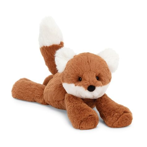 Jellycat Smudge Fox | Buy at Cow & Lizard