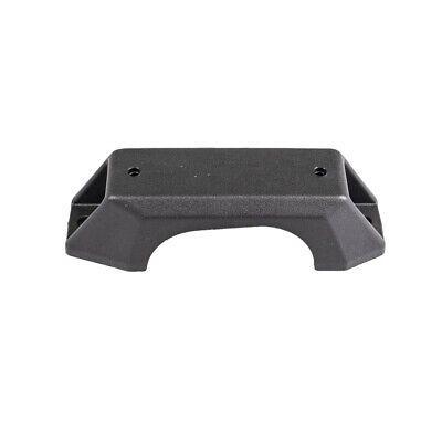 Quadworks Gripper Seat Cover Black Fits Honda TRX350 Rancher 31-13500-01 56-2669