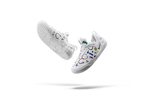 """Nike Launches Shoes for """"Everyday Heroes"""" Like Doctors and"""