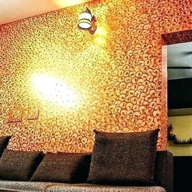 Living Texture Paint In Bedroom Designs For Room India 30 Modern Wallpaper Design Ideas Colorful Wall Texture Design Room Paint Designs Wall Texture Patterns