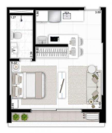 Apartment Small Plan Studio Apt 33 Ideas Apartment Small Apartment Plans Studio Apartment Floor Plans Apartment Floor Plans