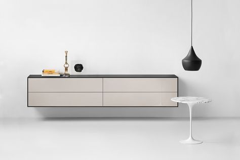 Sideboard wandhängend  SIDEBOARD | Dining Room | Pinterest | Shelving, Living rooms and Room