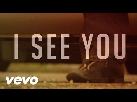 Luke Bryan - I See You (Lyric Video) - YouTube