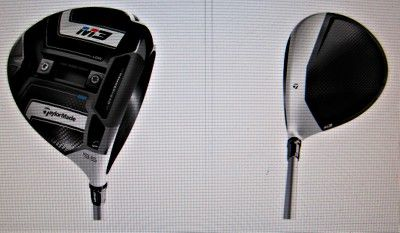Product spotlight: TaylorMade unveils Twist Face technology