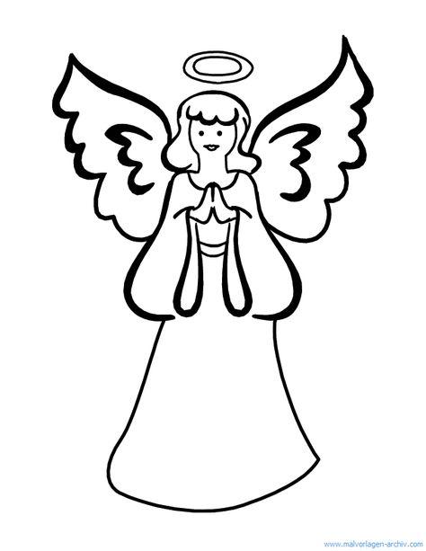 Engel Malvorlagen Weihnachtsmalvorlagen Bibel Malvorlagen