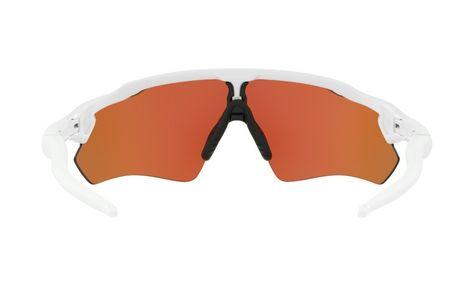 a89375edc26 Oakley Sunglasses Radar Ev Path Prizm Snow Mens Polished White Frame NO.  OO9208-4738